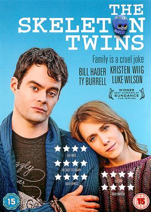 The Skeleton Twins Online DVD Rental