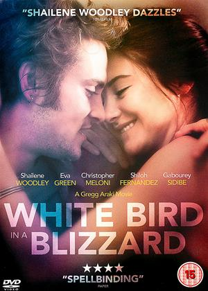 White Bird in a Blizzard Online DVD Rental