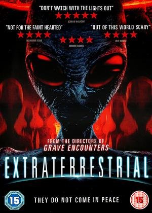 Extraterrestrial Online DVD Rental