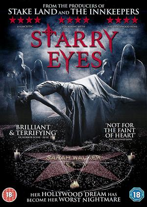 Starry Eyes Online DVD Rental