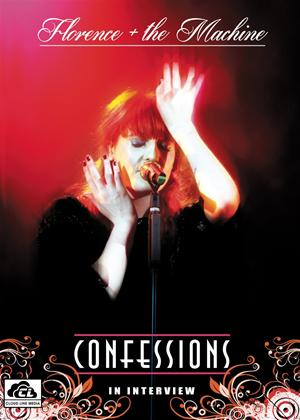 Rent Florence and the Machine: Confessions Online DVD Rental