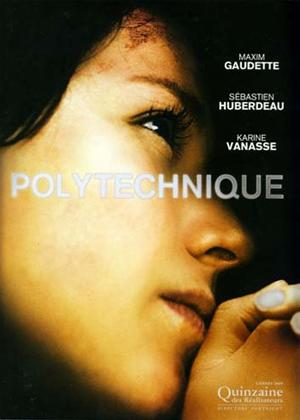 Polytechnique Online DVD Rental