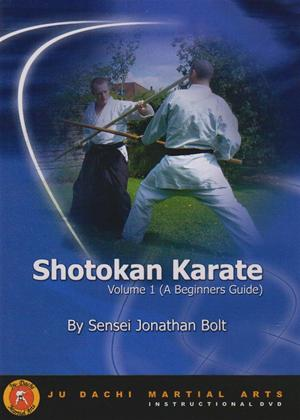 Rent Shotokan Karate: A Beginner's Guide Online DVD Rental