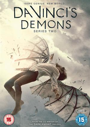 Da Vinci's Demons: Series 2 Online DVD Rental