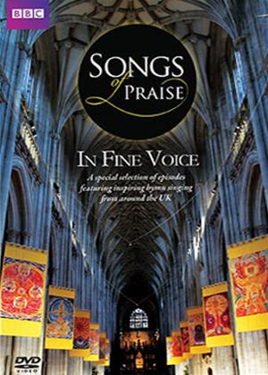 Rent Songs of Praise: In Fine Voice Online DVD Rental