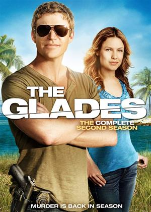 The Glades: Series 2 Online DVD Rental