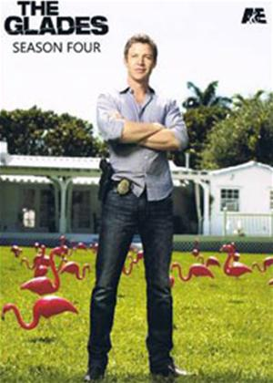 The Glades: Series 4 Online DVD Rental