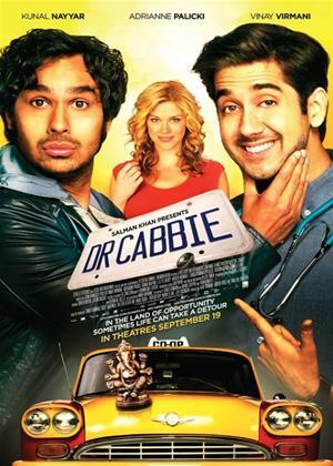 Dr. Cabbie Online DVD Rental