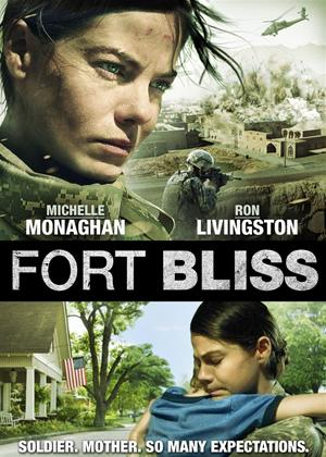 Fort Bliss Online DVD Rental
