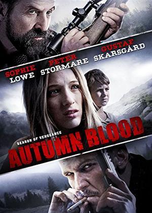 Autumn Blood Online DVD Rental