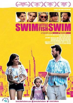 Swim Little Fish Swim Online DVD Rental