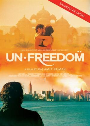 Unfreedom Online DVD Rental