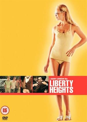 Liberty Heights Online DVD Rental