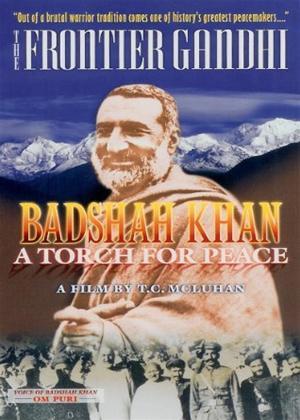 Rent The Frontier Gandhi: Badshah Khan, a Torch for Peace Online DVD Rental