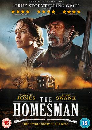 The Homesman Online DVD Rental