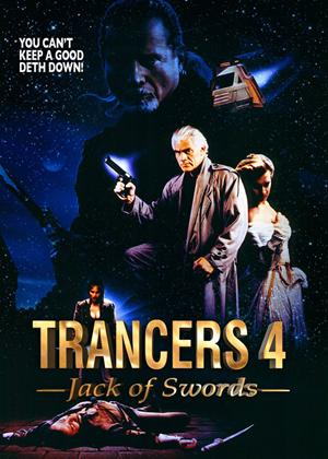 Rent Trancers 4 Online DVD Rental