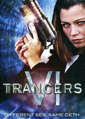 Rent Trancers 6 Online DVD Rental