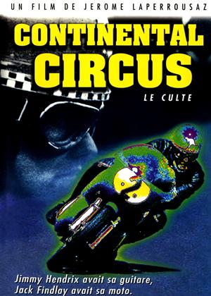 Continental Circus Online DVD Rental