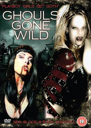 Ghouls Gone Wild Online DVD Rental