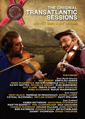 Rent Transatlantic Sessions 1 Online DVD Rental