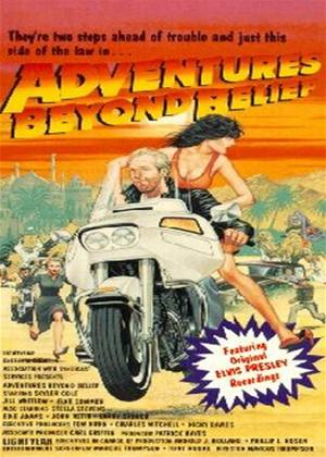 Adventures Beyond Belief: Series Online DVD Rental