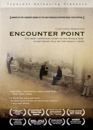 Rent Encounter Point Online DVD Rental