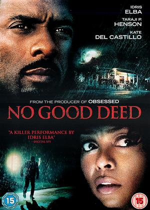No Good Deed Online DVD Rental