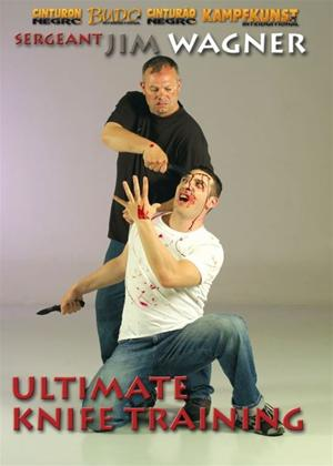 Rent Ultimate Knife Training Online DVD Rental