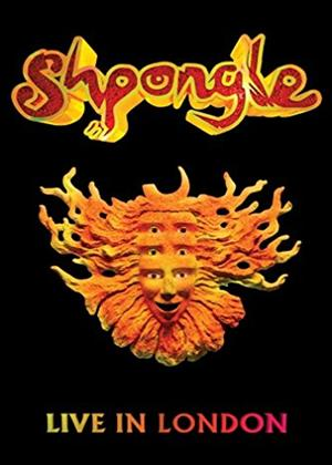 Shpongle: Live in London Online DVD Rental