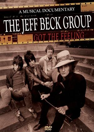 The Jeff Beck Group: Got the Feeling Online DVD Rental