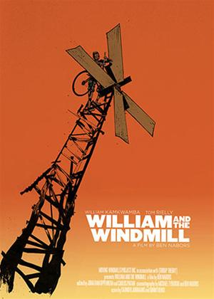 Rent William and the Windmill Online DVD Rental