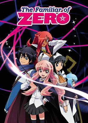 The Familiar of Zero Online DVD Rental