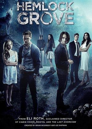 Hemlock Grove Online DVD Rental