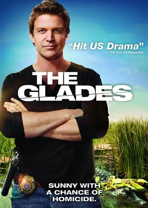 The Glades Online DVD Rental