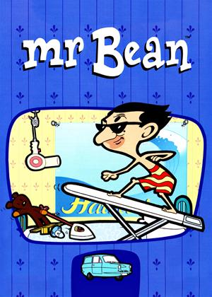 Mr Bean: The Animated Series Online DVD Rental