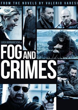 Fog and Crimes Online DVD Rental