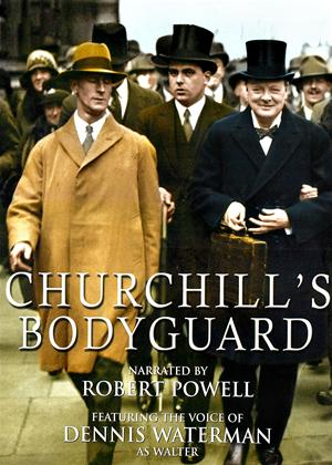 Churchill's Bodyguard Online DVD Rental