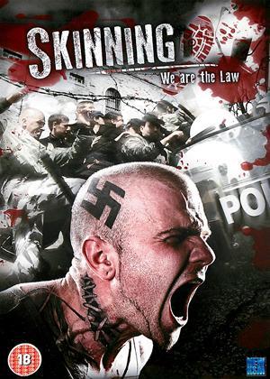 Skinning Online DVD Rental