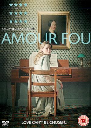 Rent Amour Fou Online DVD Rental