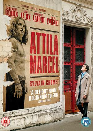 Attila Marcel Online DVD Rental