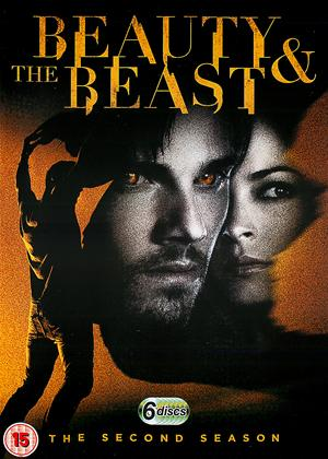 Beauty and the Beast: Series 2 Online DVD Rental