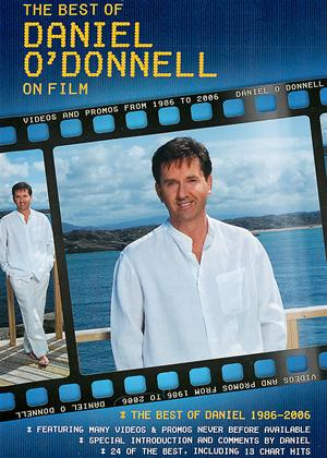 Daniel O'Donnell: The Best of Daniel O'Donnell on Film Online DVD Rental