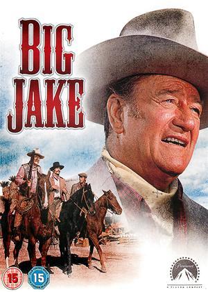 Big Jake Online DVD Rental