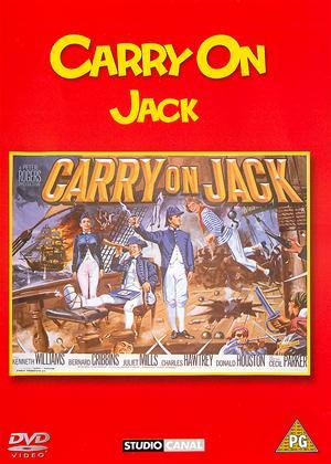 Rent Carry on Jack Online DVD Rental