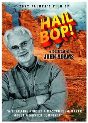 Rent Hail Bop! a Portrait of John Adams Online DVD Rental