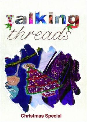Rent Talking Threads Christmas Special Online DVD Rental