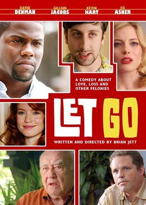 Rent Let Go Online DVD Rental