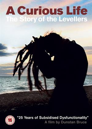 Rent A Curious Life: The Story of the Levellers Online DVD Rental
