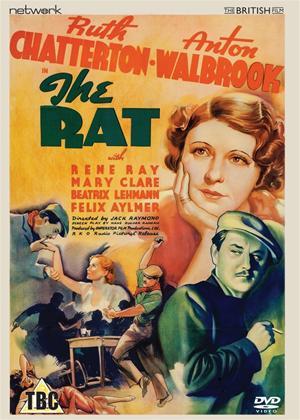 The Rat Online DVD Rental