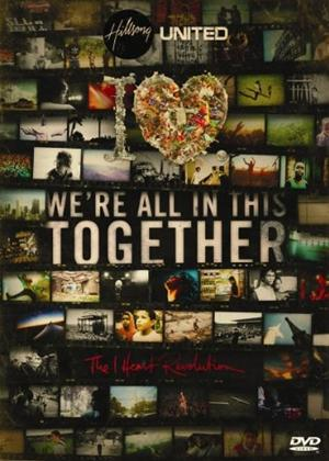 Rent Hillsong United: We're All in This Together Online DVD Rental